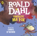 Fantastic Mr Fox - eAudiobook