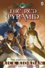 The Red Pyramid: The Graphic Novel (The Kane Chronicles Book 1) - Book