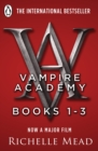 Vampire Academy Books 1-3 - eBook