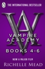Vampire Academy Books 4-6 - eBook