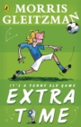 Extra Time - Book