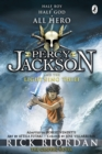 Percy Jackson and the Lightning Thief - The Graphic Novel (Book 1 of Percy Jackson) - eBook