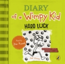 Diary of a Wimpy Kid: Hard Luck : (Book 8) - eAudiobook