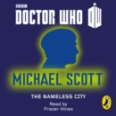 Doctor Who: The Nameless City : Second Doctor - eAudiobook