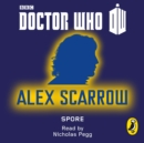 Doctor Who: Spore : Eighth Doctor - eAudiobook