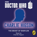 Doctor Who : The Beast of Babylon - eAudiobook