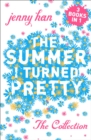 The Summer I Turned Pretty Complete Series (books 1-3) - eBook