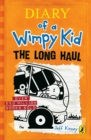 Diary of a Wimpy Kid: The Long Haul (Book 9) - eBook