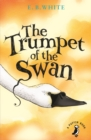 The Trumpet of the Swan - Book