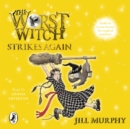 The Worst Witch Strikes Again - eAudiobook