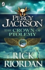 The Crown of Ptolemy - eBook
