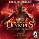 The House of Hades (Heroes of Olympus Book 4) - eAudiobook
