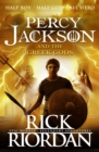 Percy Jackson and the Greek Gods - eBook