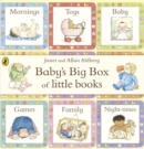 Baby's Big Box of Little Books - Book