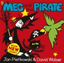 Meg and the Pirate - Book