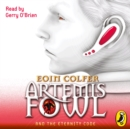 Artemis Fowl and the Eternity Code - eAudiobook