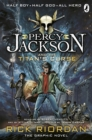 Percy Jackson and the Titan's Curse: The Graphic Novel (Book 3) - eBook