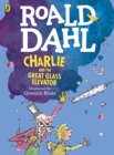 Charlie and the Great Glass Elevator (colour edition) - Book