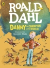 Danny, the Champion of the World (colour edition) - Book