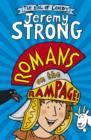 Romans on the Rampage - eBook