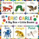 The World of Eric Carle: Big Box of Little Books - Book