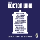 Doctor Who: 12 Doctors 12 Stories - eAudiobook