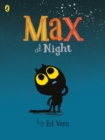 Max at Night - eBook