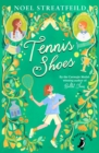 Tennis Shoes - Book
