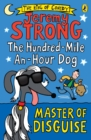 The Hundred-Mile-an-Hour Dog: Master of Disguise - eBook