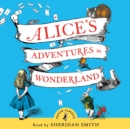 Alice's Adventures in Wonderland - eAudiobook