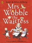 Mrs Wobble the Waitress - eBook