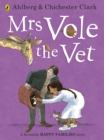 Mrs Vole the Vet - eBook