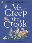 Mr Creep the Crook - eBook