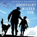 Goodnight Mister Tom - eAudiobook