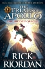 The Hidden Oracle (The Trials of Apollo Book 1) - eBook