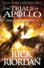 The Dark Prophecy (The Trials of Apollo Book 2) - eBook
