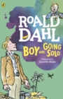 Boy and Going Solo - Book