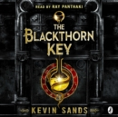 The Blackthorn Key - eAudiobook