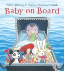 Baby on Board - Book