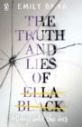 The Truth and Lies of Ella Black - eBook