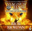 Magnus Chase and the Sword of Summer (Book 1) - eAudiobook