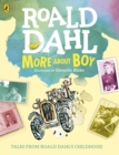 More About Boy : Tales of Childhood - Book