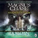 Magnus Chase and the Hammer of Thor (Book 2) - eAudiobook