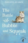 The Battle of Bubble and Squeak - Book