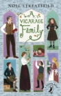 A Vicarage Family - Book