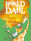 The Giraffe and the Pelly and Me (Colour Edition) - Book