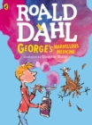 George's Marvellous Medicine (Colour Edn) - Book