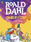 Charlie and the Chocolate Factory (Colour Edition) - Book