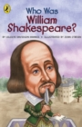 Who Was William Shakespeare? - eBook