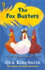 The Fox Busters - Book